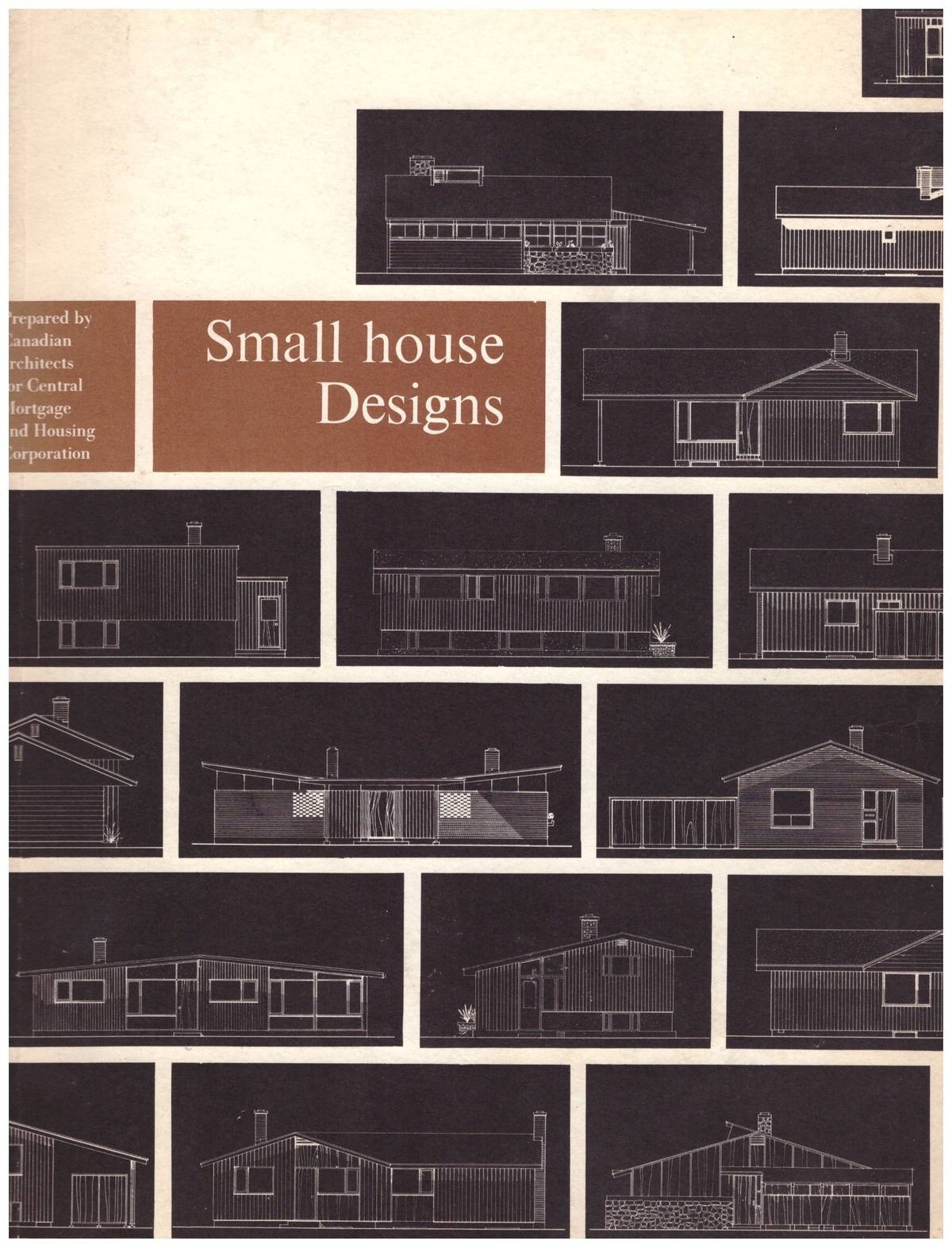 Small House Plans and Designs Luxury there S Lots to Learn From these Small House Plans From the