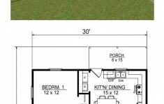 Small House Plans With Open Floor Plan Lovely Open Concept Two Bedroom Small House Plan [other Examples