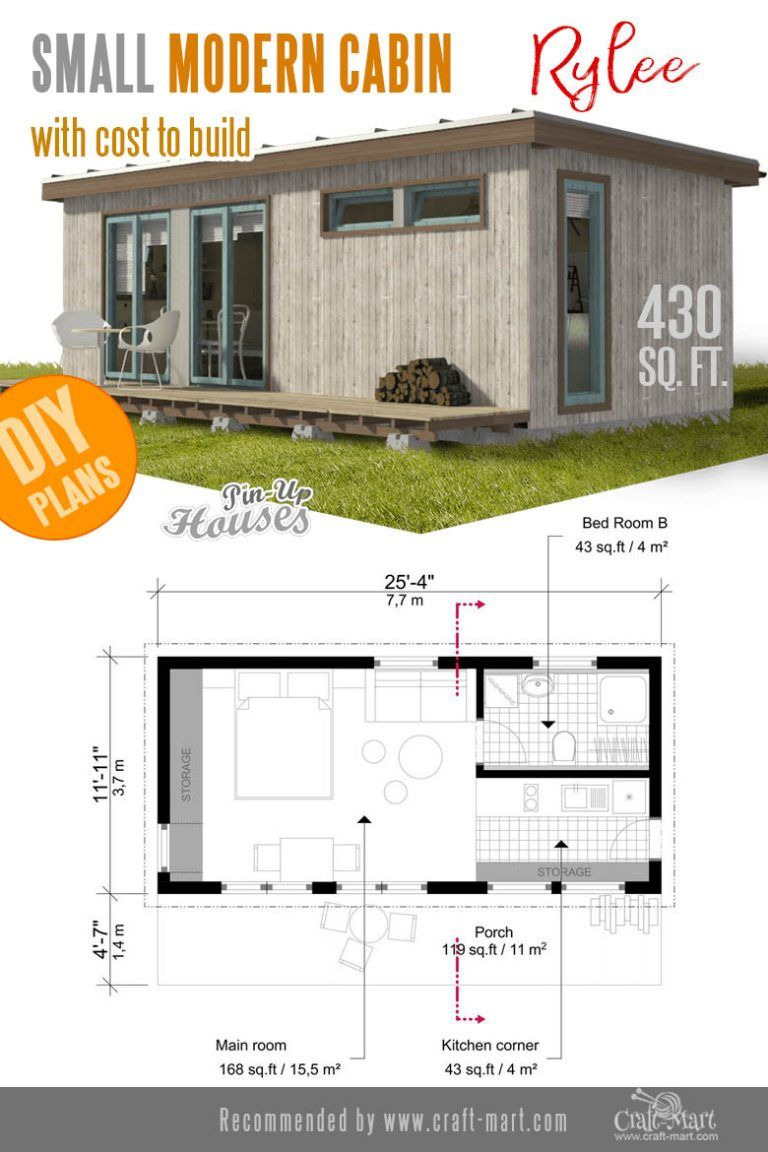Small Modern Cabin Plans Unique Awesome Small Home Plans for Low Diy Bud