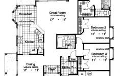 Small Tropical House Plans Lovely Small Minimalist Tropical House Plans Layout