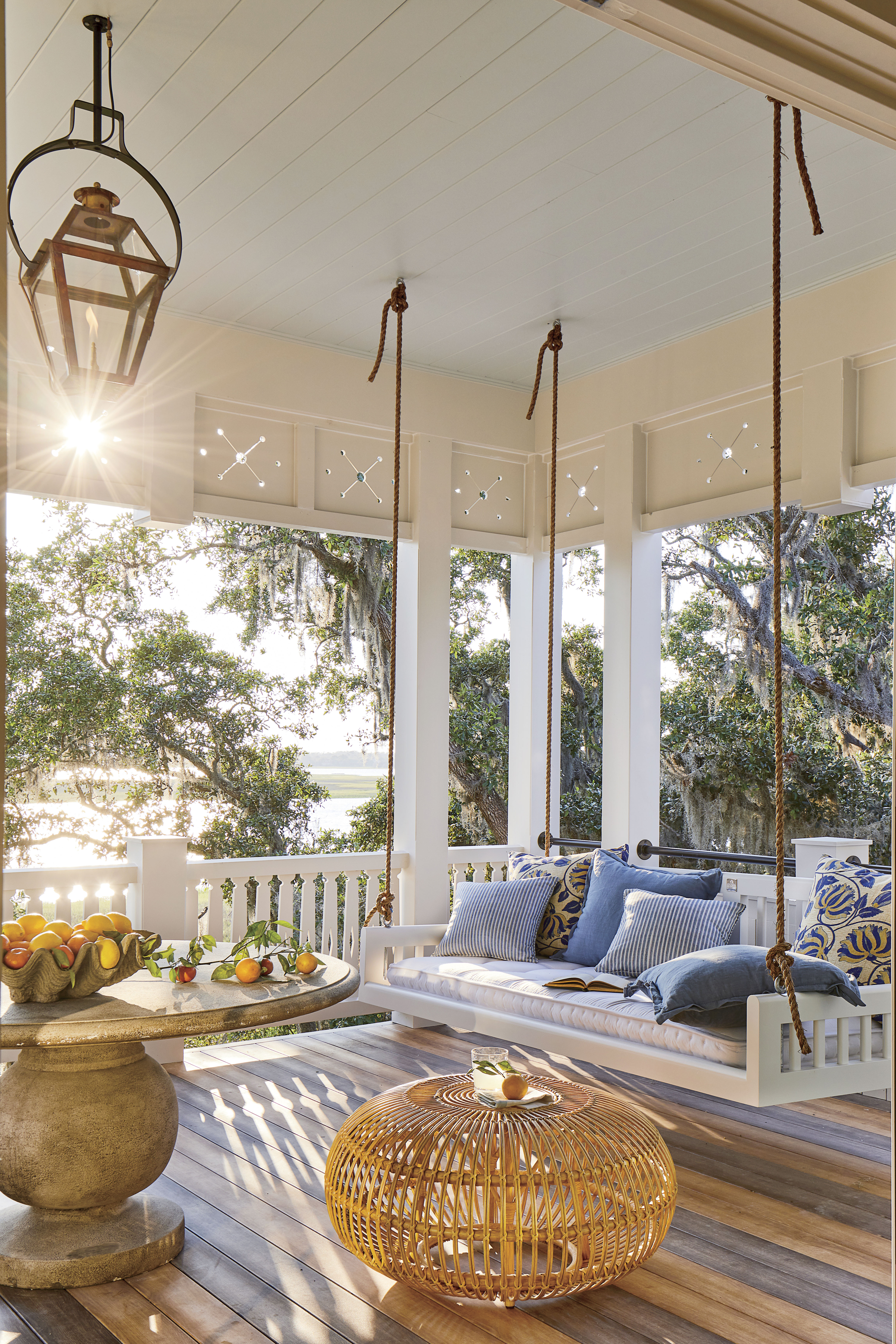 riverside homes selected as builder of the 2019 southern living idea house