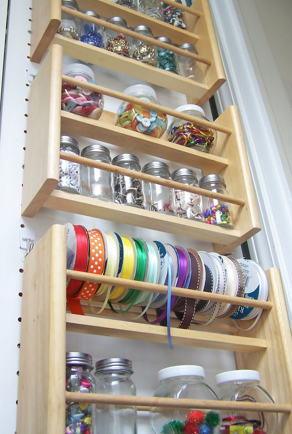 DIY Craft Room Ideas Projects 1000 1