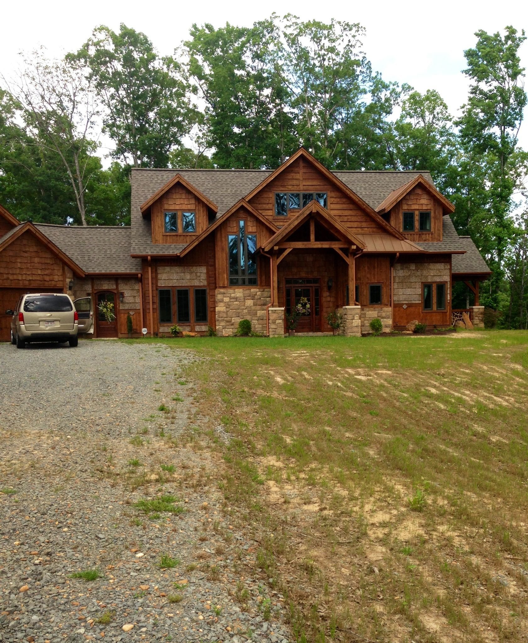 Timber Frame House Plans with Walkout Basement Inspirational Log House