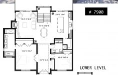 Timber Frame House Plans With Walkout Basement Lovely House Plan Gleason No 7900