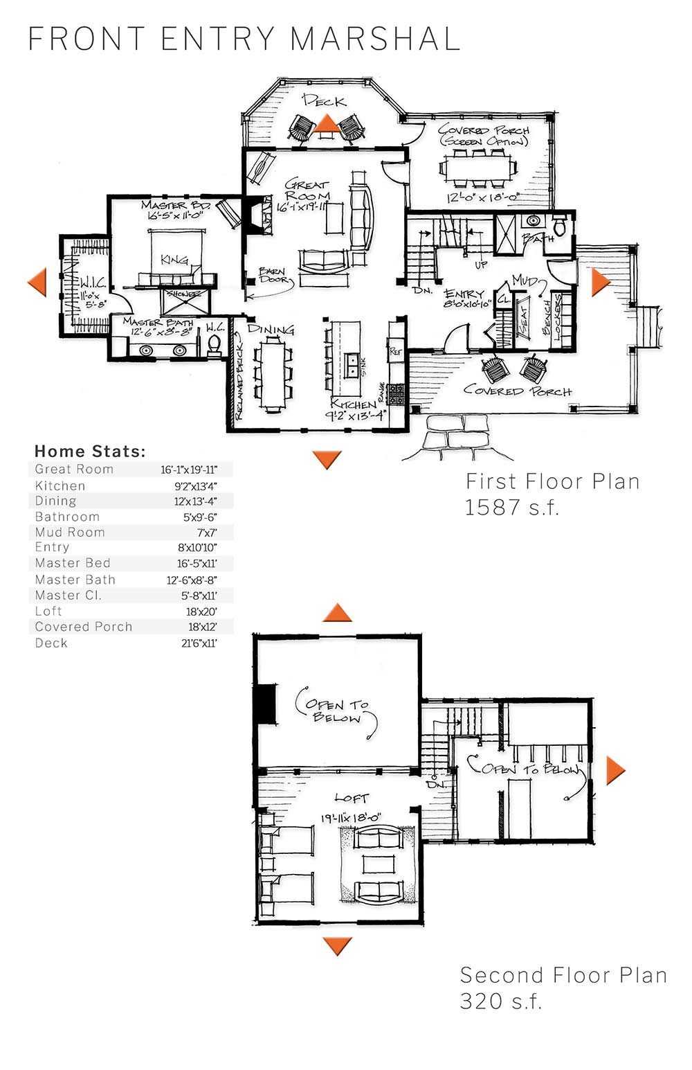 Timber Frame House Plans with Walkout Basement Unique Marshal Timber Frame Home Designs