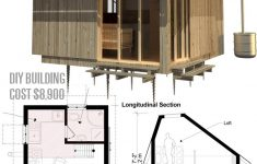 Tiny Little House Plans Awesome Cute Small Cabin Plans A Frame Tiny House Plans Cottages