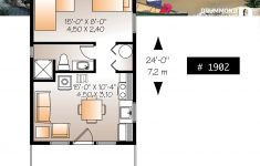 Tiny Little House Plans Awesome House Plan Morning Breeze No 1902