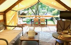"Treehouse Cabins New Braunfels Best Of The Best Places In Texas For ""glamping"""