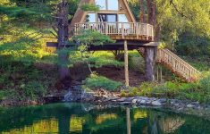 Treehouse Cabins New Braunfels Lovely Dreaming Of The Treetop Cabin At Treehousevillageinn Those