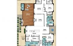 Unique House Designs And Floor Plans Fresh This Floor Plan Has An Abundance Of Space Everywhere Your