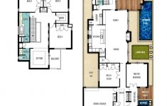 Unique House Designs And Floor Plans Inspirational These Two Storey House Plans Are Filled With Impressive