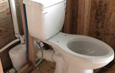 Upflush Toilet Installation New Lessons Learned My Tips For Working With A Contractor