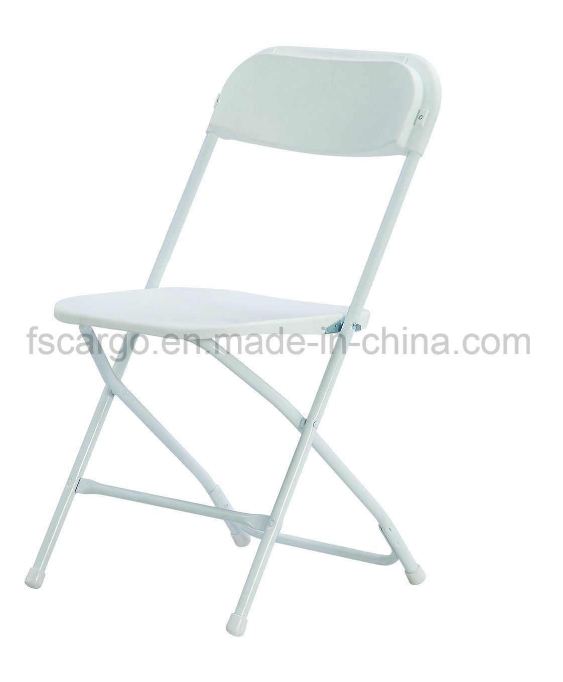 Hot Sell Full White Color Folding Chair for Event Party Used CG B53