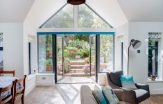 Vaulted Ceiling House Plans New Vaulted Ceiling House Extension