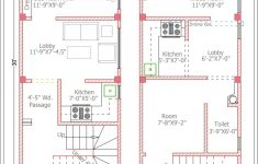 Very Small House Plans Best Of 12 5 30 Plot Very Small Plot Planing In Golapaar With