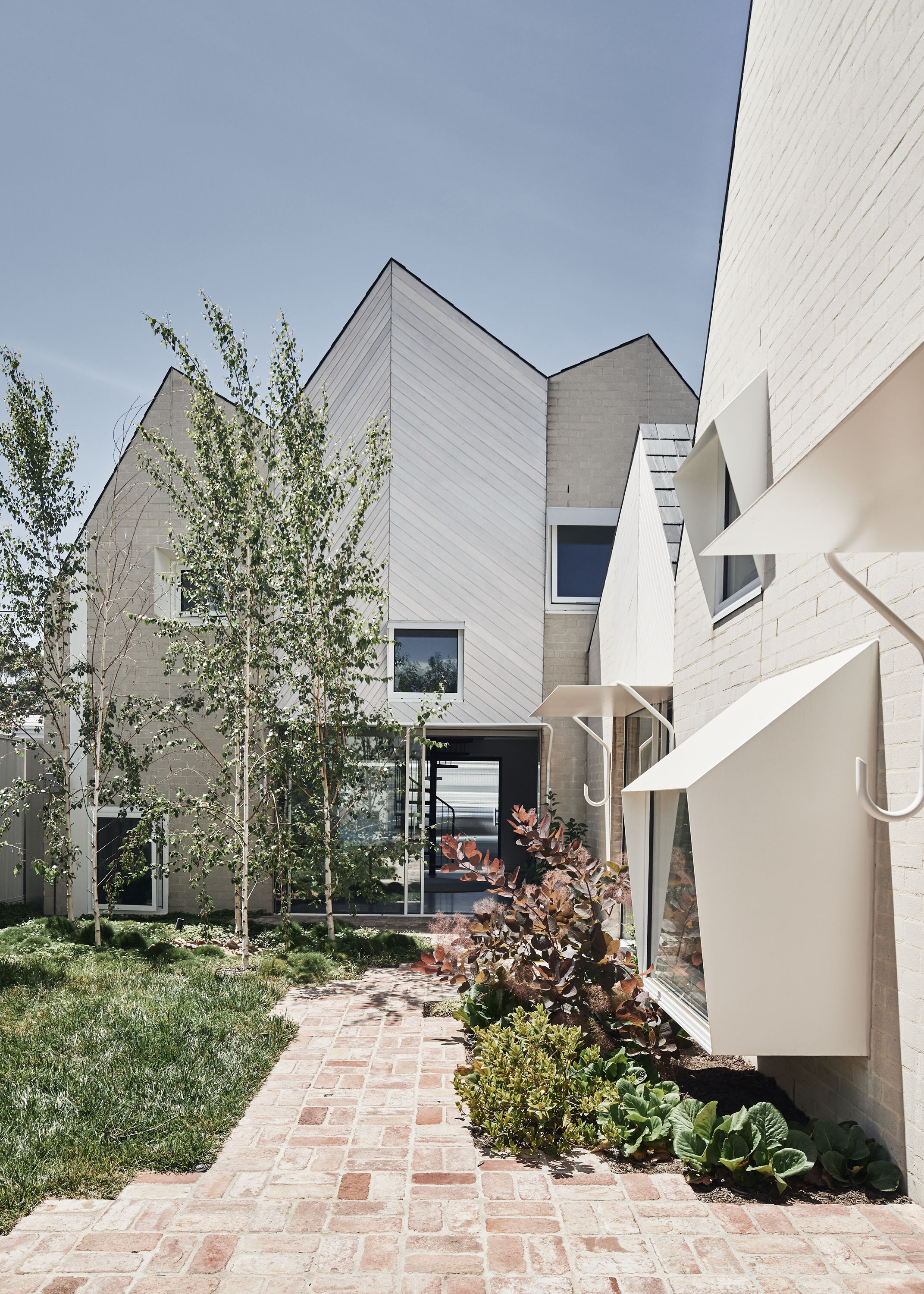 What is the Cheapest House to Build Unique Austin Maynard Architects