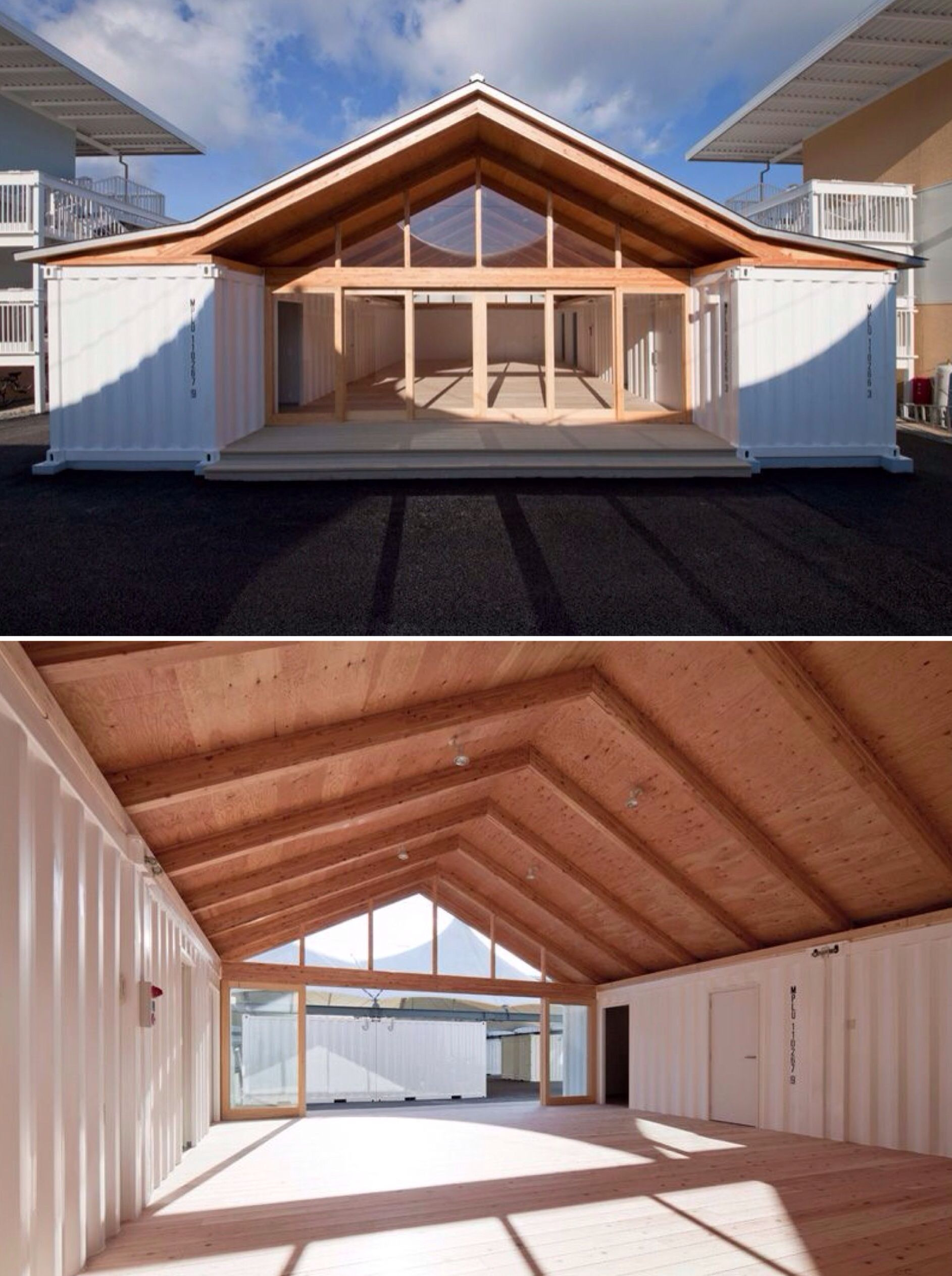 epic how to build your own shipping container home pinterest shigeru in cheapest house to build yourself