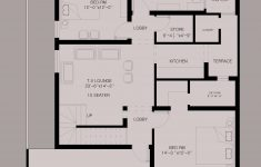 10 Room House Plan Best Of 10 Marla House Plan – Info 360