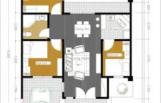 150 000 House Plans Fresh E Side Firewall 3 Bedroom House Plan Cool House Concepts