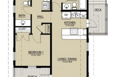 2 Bedroom Cottage House Plans New Cottage Style House Plan 3 Beds 2 Baths 1025 Sq Ft Plan 536 3