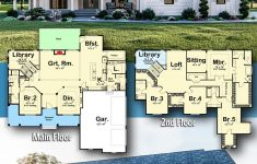 5 Bedroom Modern Farmhouse Plans Inspirational Plan Dj 5 Bedroom Modern Farmhouse Plan In 2020