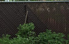 6 Foot Chain Link Fence Privacy Slats Beautiful 7 And 8 Chain Link Fence Ridged Slats Slat Depot Single Wall