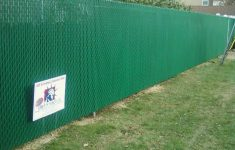 6 Foot Chain Link Fence Privacy Slats Lovely 2 000 Feet Of 6 Green Vinyl Coated Chain Link Fence With
