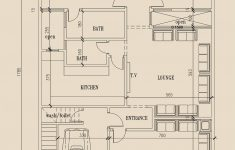 8 Bedroom Floor Plans Beautiful 8 Marla Single Story House Plan By 360 Design Estate