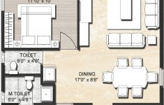 850 Sq Ft House Plans New 100 [ 2 Bedroom House Plans Indian Style ]