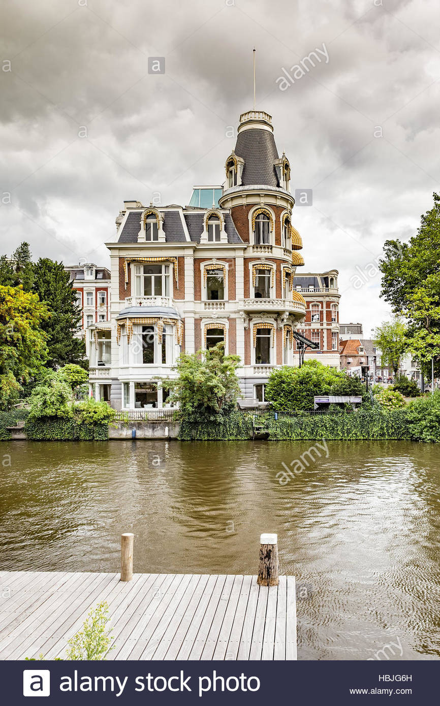 beautiful house in amsterdam HBJG6H