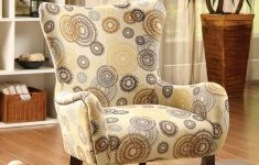 Acme Furniture Outlet Fresh Gabir Accent Chair In Fabric Espresso Acme Furniture