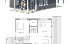 Affordable House Plans With Cost To Build New Small 3bedroom Simple Layout