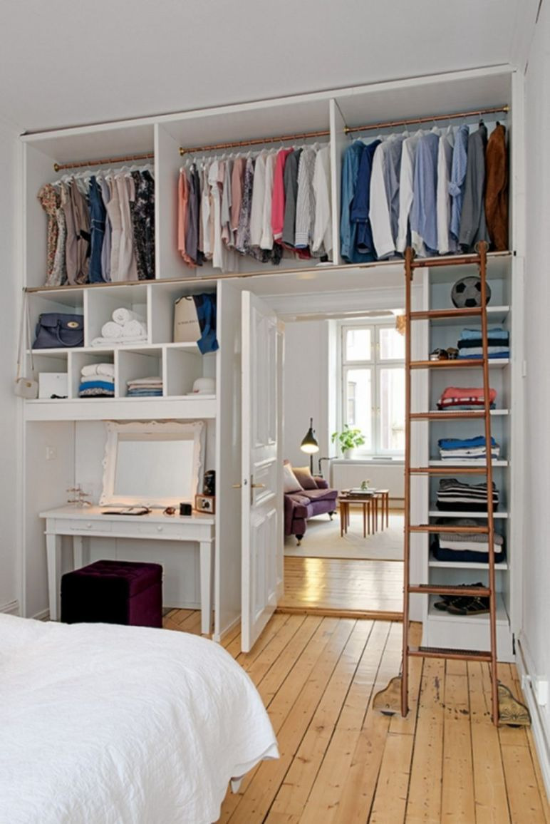 Amazing Bedroom Designs for Small Rooms Elegant top 25 Awesome Tiny Bedroom Design Ideas