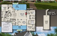American House Plans With Photos Unique Plan Rk 4 Bed New American Farmhouse Plan With Bonus