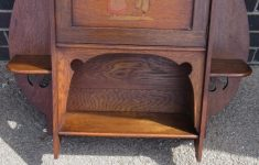 Antique Arts And Crafts Furniture For Sale Awesome Antique Arts & Crafts Shapland & Petter Oak Cupboard B