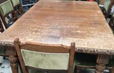 Antique Dining Room Furniture For Sale New Antique Dining Table And Chairs In Branston Lincolnshire