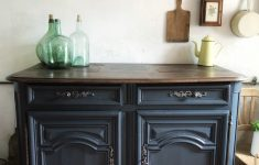 Antique French Country Furniture Elegant Antique French Sideboard Upcycled French Vintage Furniture French Country Furniture Vintage Wooden Cupboard French Kitchen Furniture