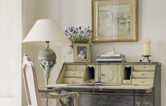 Antique French Country Furniture Elegant French Country Style In This Space With Antique Secretary