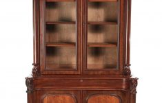 Antique Furniture For Cheap Awesome Fantastic Quality Victorian Mahogany Bookcase