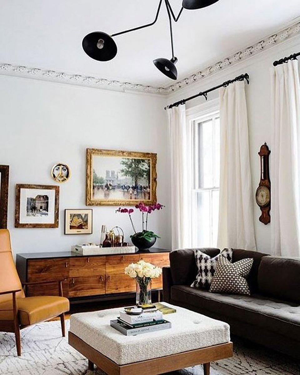 blog posts permalink=mixing modern and vintage home decor