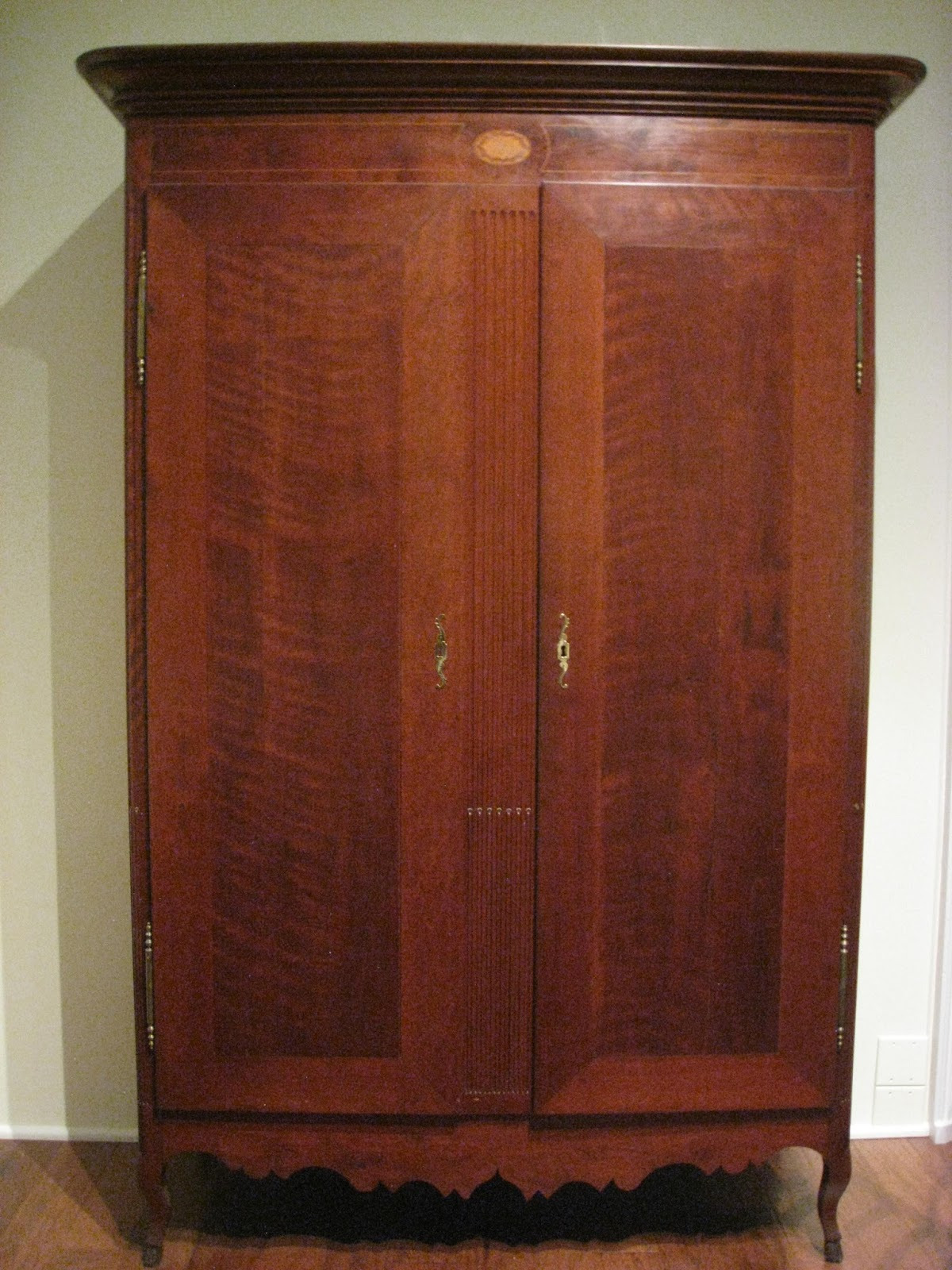 Antique Furniture New orleans New southern Folk Artist & Antiques Dealer Collector Early
