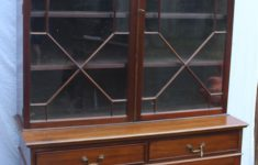 Antique Furniture Parts For Sale Fresh Mahogany Chiffonier Bookcase With Astragal Glazing C 1905