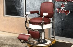Antique Furniture Restoration Atlanta Awesome Partially Restored Koken Barber Chair By Custom Barber