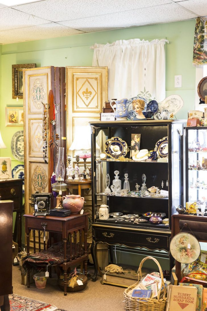 Antique Furniture Stores Nearby 2021
