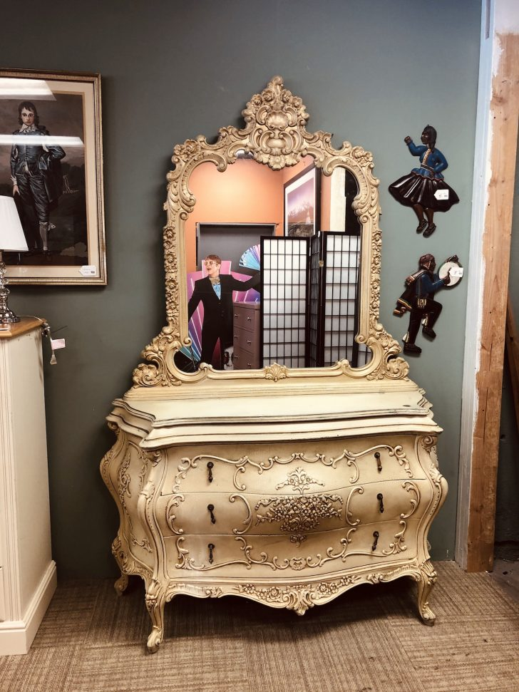 Antique Furniture Stores Seattle 2021