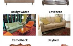 Antique Furniture Styles Explained Fresh 22 Types Of Sofas & Couches Explained With Pictures