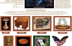 Antique Furniture Vancouver Wa Best Of Index Ron Renner Geppetto S Woodworks Since 1983 Custom