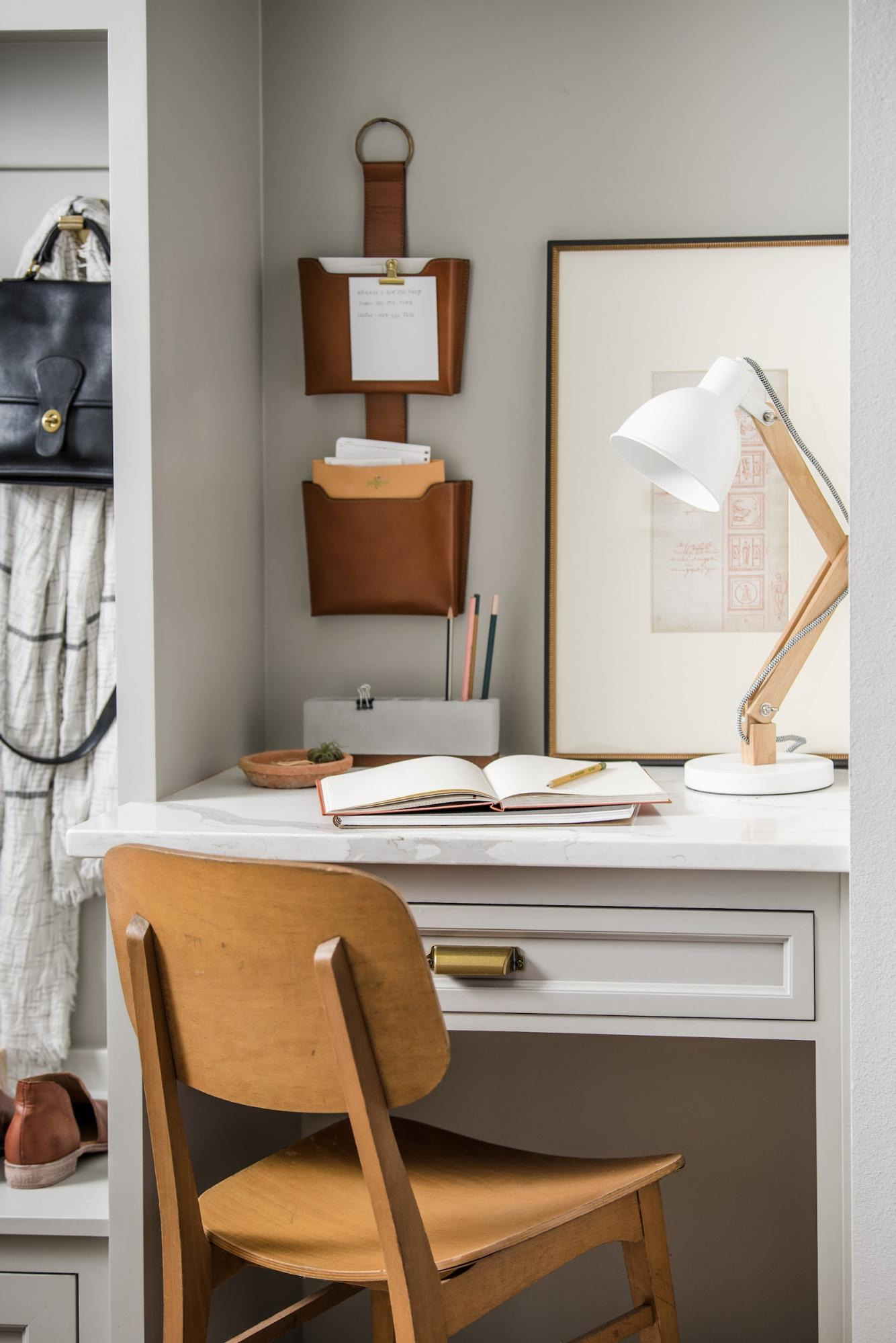 Antique Home Office Furniture New How to Create An Inspiring Home Fice Space