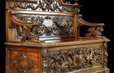 Antique Italian Furniture Styles New Antique Italian Casapanca Hall Seat Carved Walnut In