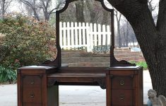 Antique Makeup Vanity Furniture Awesome Antique Makeup Vanity 1920 S Sligh Brand In Stock Ready